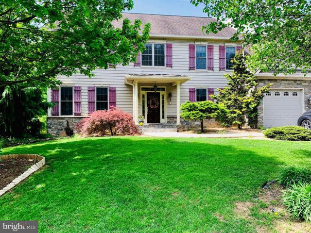 13302 Glendale Drive, HAGERSTOWN, MD 21742 (#MDWA163638) :: The Daniel Register Group