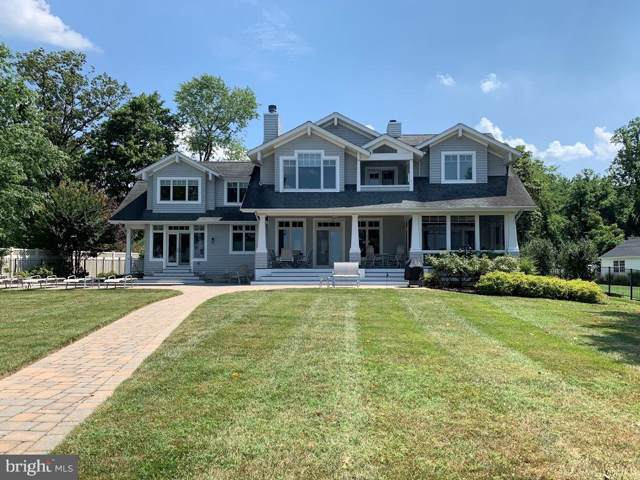573 Broadwater Road, ARNOLD, MD 21012 (#MDAA393942) :: ExecuHome Realty