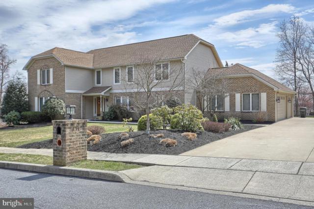 4111 Continental Drive, HARRISBURG, PA 17112 (#PADA108544) :: CENTURY 21 Core Partners