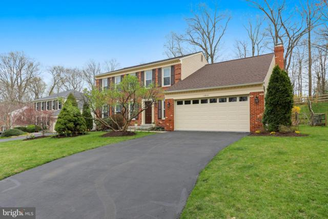 13651 Spinning Wheel Drive, GERMANTOWN, MD 20874 (#MDMC649708) :: The Miller Team