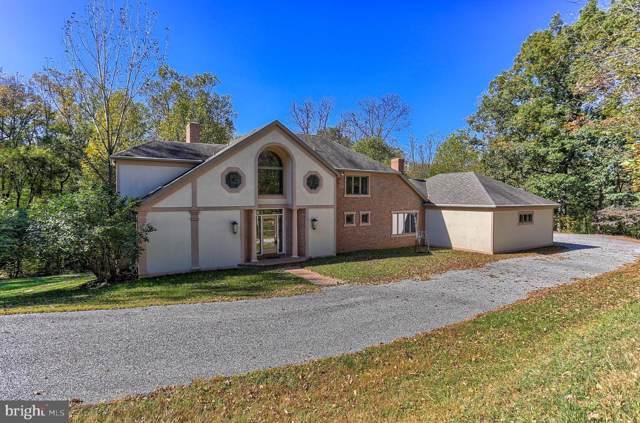 40 Woodcrest Drive, YORK, PA 17402 (#PAYK113628) :: The Joy Daniels Real Estate Group