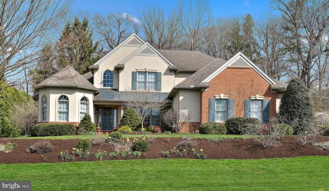 2055 Waterford Drive, LANCASTER, PA 17601 (#PALA129658) :: Younger Realty Group