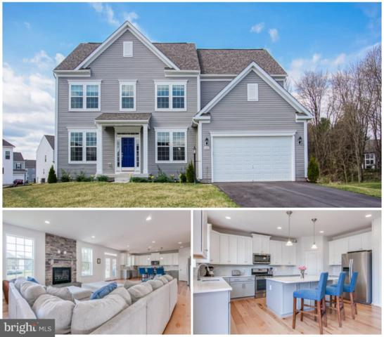 19007 Mount Maple Court, HAGERSTOWN, MD 21742 (#MDWA163742) :: The Licata Group/Keller Williams Realty