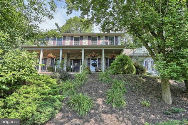 312 Iron Valley Drive, LEBANON, PA 17042 (#PALN106188) :: Liz Hamberger Real Estate Team of KW Keystone Realty