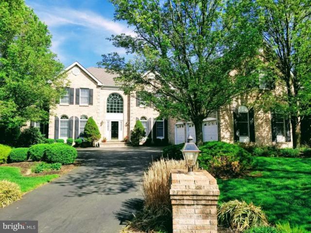 1 Turnberry Court, MOORESTOWN, NJ 08057 (#NJBL340416) :: John Smith Real Estate Group