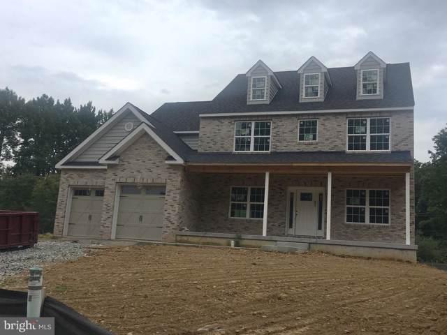 5 Emsley Drive, WILMINGTON, DE 19810 (#DENC474440) :: The Steve Crifasi Real Estate Group