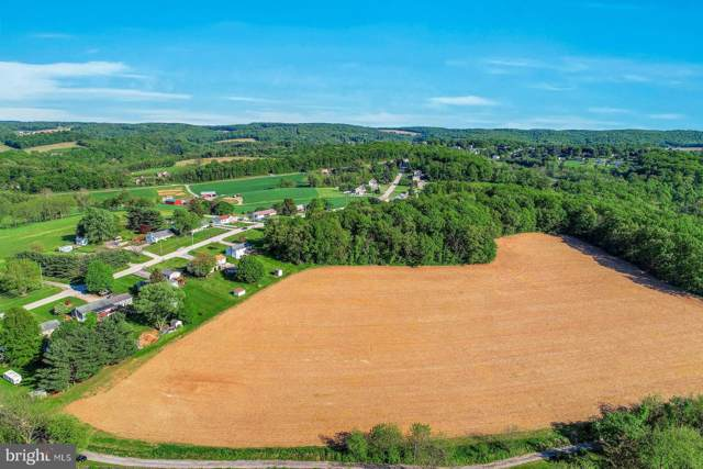 0 Blue Hill Road, GLENVILLE, PA 17329 (#PAYK113740) :: Iron Valley Real Estate