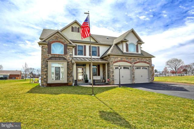 5850 Gabrielle Lane, CHAMBERSBURG, PA 17202 (#PAFL164490) :: Teampete Realty Services, Inc