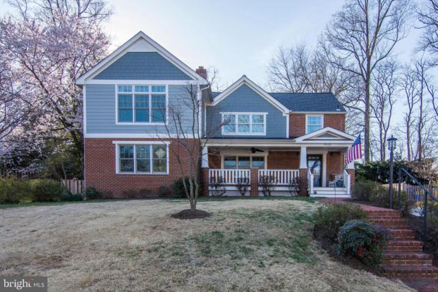 9502 Black Oak Court, SILVER SPRING, MD 20910 (#MDMC650186) :: Great Falls Great Homes