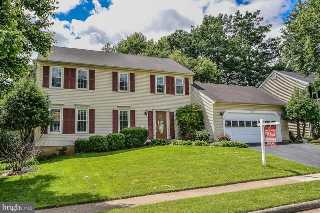 3708 Brices Ford Court, FAIRFAX, VA 22033 (#VAFX1050900) :: The Miller Team