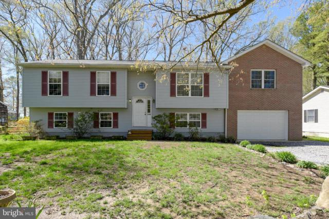 1908 Keister Dr., CHESTER, MD 21619 (#MDQA139384) :: Colgan Real Estate