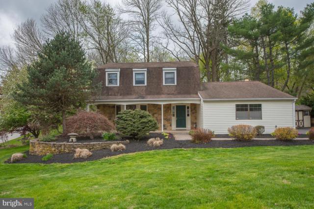 602 Heather Lane, BRYN MAWR, PA 19010 (#PADE487642) :: Keller Williams Real Estate