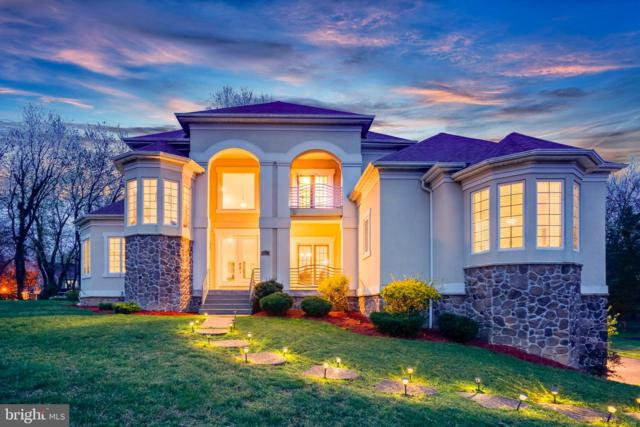 518 W Tantallon Dr, FORT WASHINGTON, MD 20744 (#MDPG523168) :: Colgan Real Estate