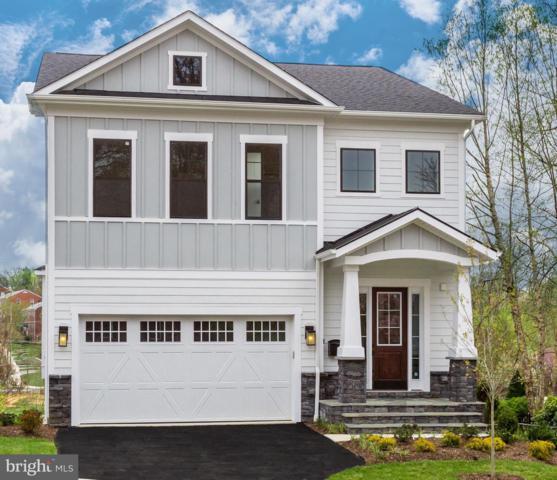 1005 N Kentucky Street, ARLINGTON, VA 22205 (#VAAR147472) :: City Smart Living