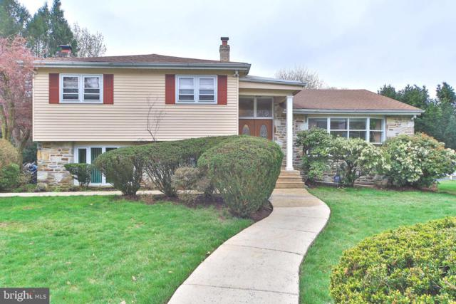 668 Oak Shade Avenue, ELKINS PARK, PA 19027 (#PAMC603420) :: Keller Williams Realty - Matt Fetick Team
