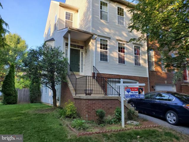 20315 Battery Bend Place, GAITHERSBURG, MD 20886 (#MDMC651408) :: The Miller Team