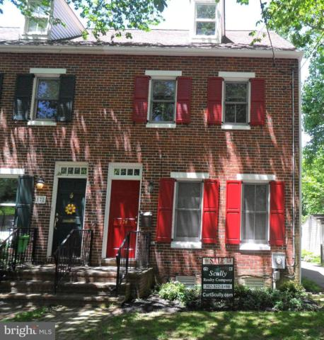 174 E 4TH Street, NEW CASTLE, DE 19720 (#DENC475104) :: Brandon Brittingham's Team