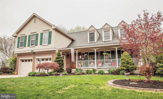 412 Sunny View Road, BEL AIR, MD 21014 (#MDHR231440) :: The Riffle Group of Keller Williams Select Realtors