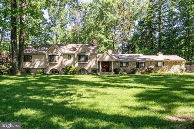470 Dreshertown Road, FORT WASHINGTON, PA 19034 (#PAMC604074) :: John Smith Real Estate Group