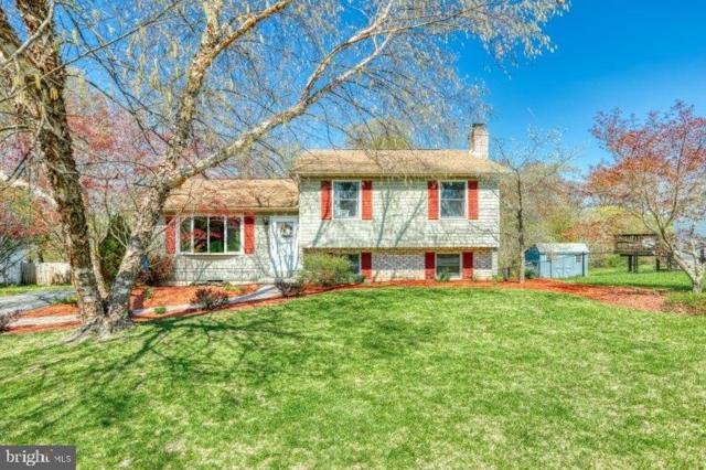19 S Vail Drive, HANOVER, PA 17331 (#PAYK114432) :: The Jim Powers Team