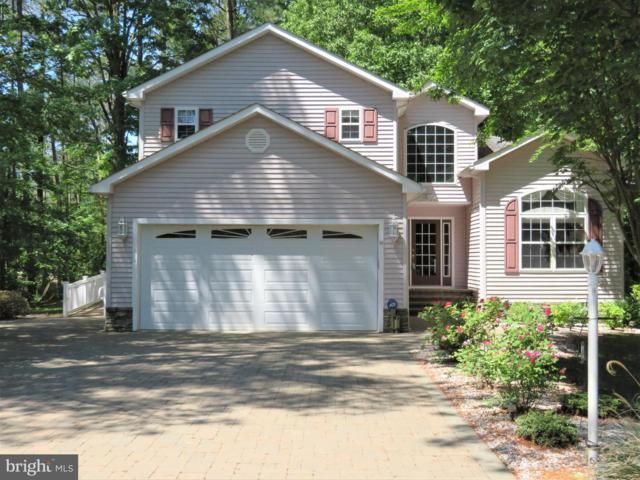 7 Upton Court, OCEAN PINES, MD 21811 (#MDWO105334) :: RE/MAX Coast and Country