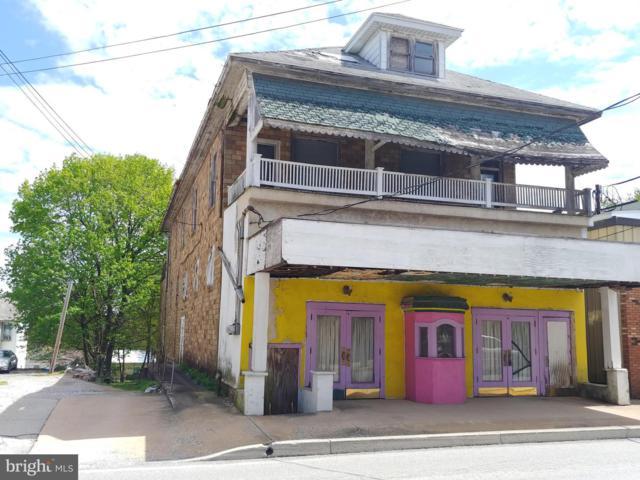 3 S Main Street, STEWARTSTOWN, PA 17363 (#PAYK114502) :: Keller Williams of Central PA East