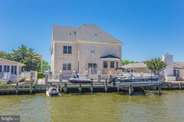 10614 Point Lookout Road, OCEAN CITY, MD 21842 (#MDWO105388) :: RE/MAX Coast and Country