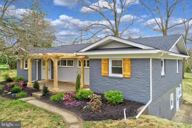 145 Si Rode Lane, YORK HAVEN, PA 17370 (#PAYK114568) :: Liz Hamberger Real Estate Team of KW Keystone Realty