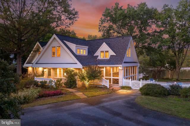 3325 Harness Creek Road, ANNAPOLIS, MD 21403 (#MDAA396064) :: Viva the Life Properties
