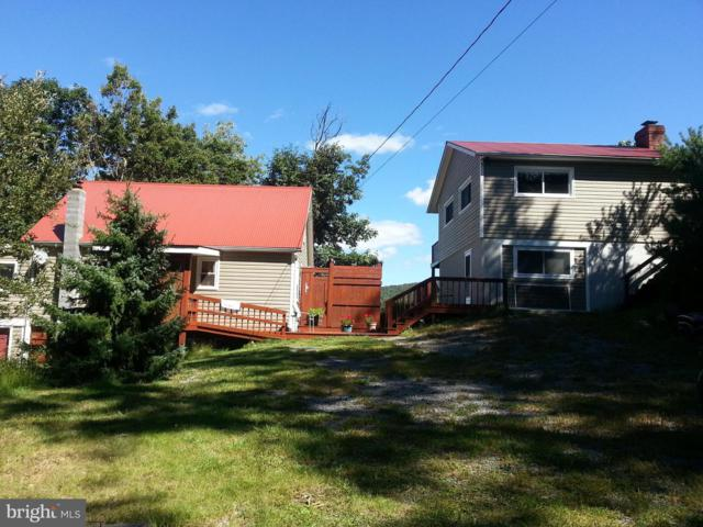 1870 Loop Road Buck Ridges, FRANKLIN, WV 26807 (#WVPT101166) :: AJ Team Realty