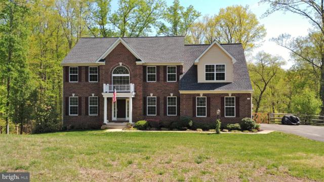 53 Sentry Court, STAFFORD, VA 22554 (#VAST209550) :: The Maryland Group of Long & Foster Real Estate