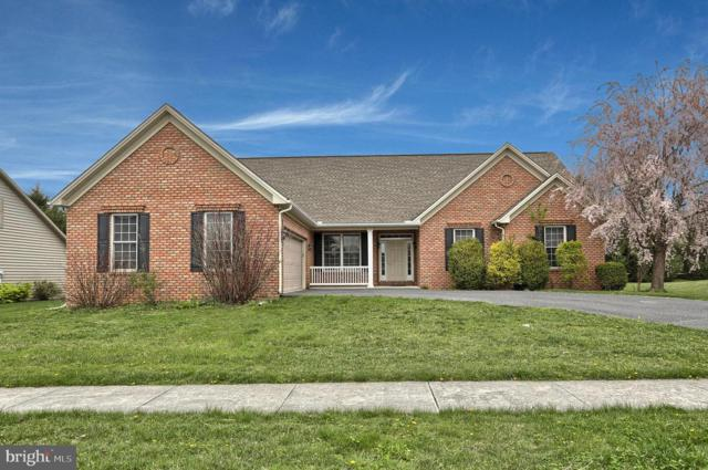 5525 Barbara Drive, MECHANICSBURG, PA 17050 (#PACB112098) :: The Heather Neidlinger Team With Berkshire Hathaway HomeServices Homesale Realty