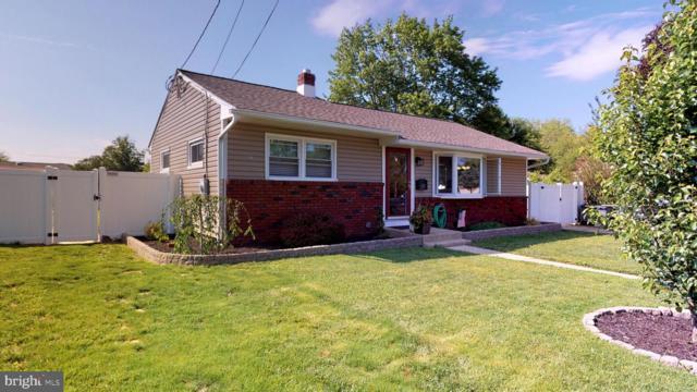 513 Beverly Drive, MAGNOLIA, NJ 08049 (#NJCD362934) :: Pearson Smith Realty
