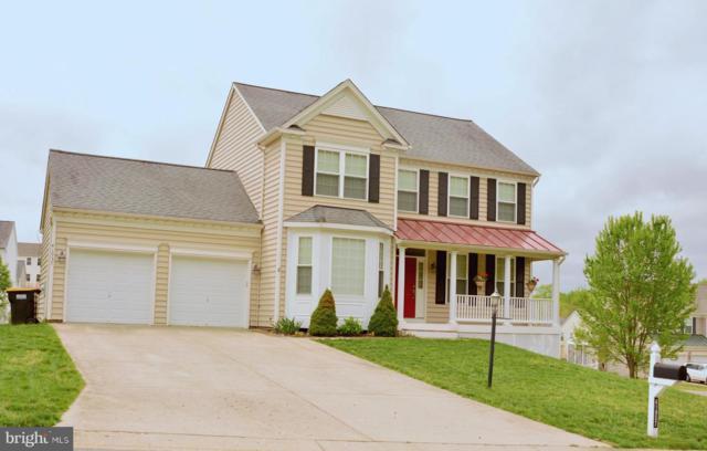 41957 Loker Court, LEONARDTOWN, MD 20650 (#MDSM161272) :: The Maryland Group of Long & Foster Real Estate