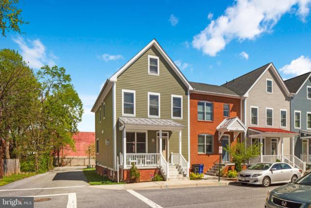 524 Klineharts Alley, FREDERICK, MD 21701 (#MDFR244560) :: Advance Realty Bel Air, Inc