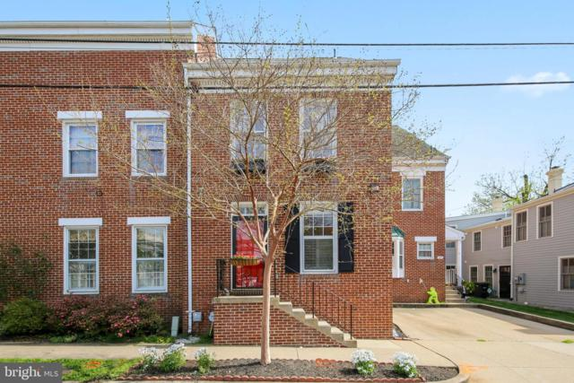 304 Commerce Street, ALEXANDRIA, VA 22314 (#VAAX234426) :: Blue Key Real Estate Sales Team