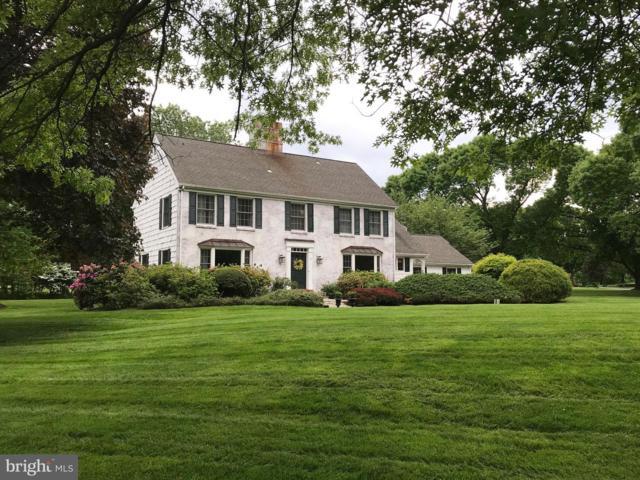 25 Arvida Drive, PENNINGTON, NJ 08534 (#NJME277040) :: LoCoMusings