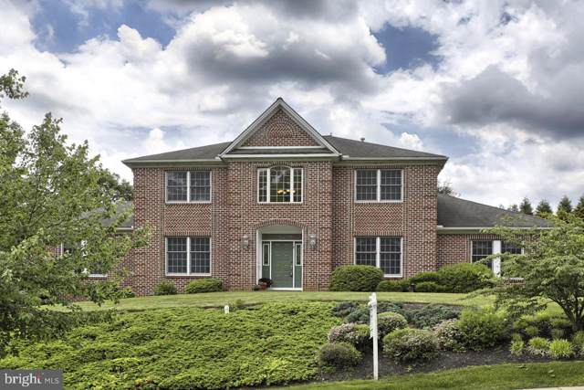 1068 Derry Woods Drive, HUMMELSTOWN, PA 17036 (#PADA109432) :: The Heather Neidlinger Team With Berkshire Hathaway HomeServices Homesale Realty