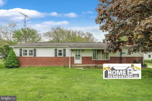 4968 Fairfield Road, FAIRFIELD, PA 17320 (#PAAD106408) :: Liz Hamberger Real Estate Team of KW Keystone Realty