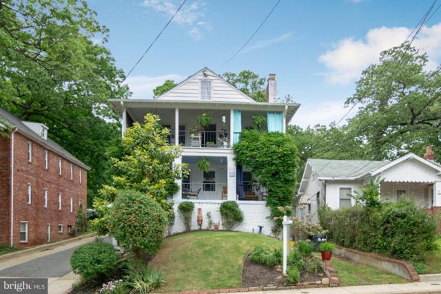 718 Maplewood Avenue, TAKOMA PARK, MD 20912 (#MDMC654026) :: ExecuHome Realty
