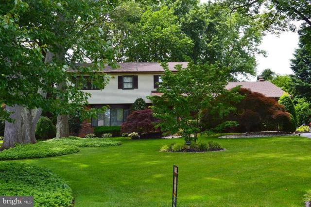 733 Milmont Avenue, SWARTHMORE, PA 19081 (#PADE489166) :: RE/MAX Main Line