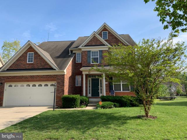 4978 Morraine Street, WALDORF, MD 20602 (#MDCH201118) :: ExecuHome Realty