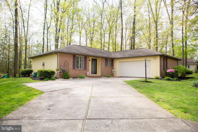 6142 Greenbriar Lane, FAYETTEVILLE, PA 17222 (#PAFL165034) :: The Heather Neidlinger Team With Berkshire Hathaway HomeServices Homesale Realty