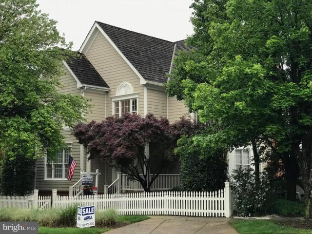 103 Thaxton Street, GAITHERSBURG, MD 20878 (#MDMC654814) :: The Speicher Group of Long & Foster Real Estate