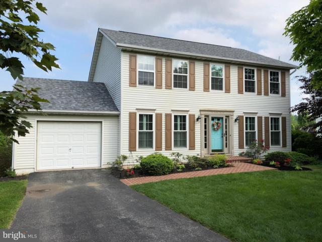 151 Crosstie Drive, STEWARTSTOWN, PA 17363 (#PAYK115388) :: Teampete Realty Services, Inc