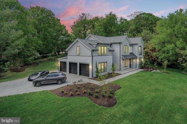 210 N Quaker Lane, ALEXANDRIA, VA 22304 (#VAAX234758) :: Advance Realty Bel Air, Inc