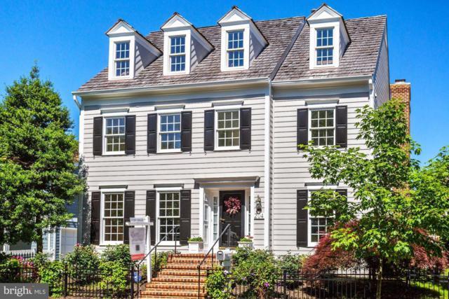 204 Massbury Street, GAITHERSBURG, MD 20878 (#MDMC655080) :: Dart Homes