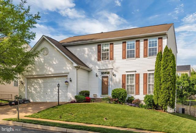 1311 Crossbow Road, MOUNT AIRY, MD 21771 (#MDCR187938) :: Dart Homes