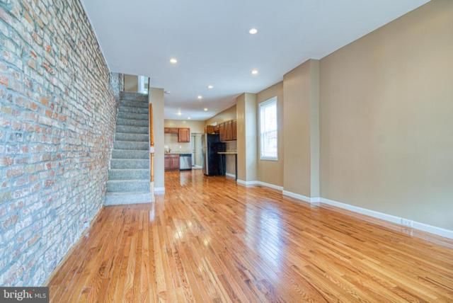 4108 Newton Avenue, BALTIMORE, MD 21215 (#MDBA465990) :: Radiant Home Group