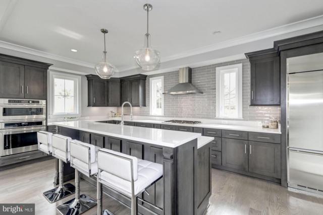 1853 N Columbus Street, ARLINGTON, VA 22207 (#VAAR148396) :: Arlington Realty, Inc.
